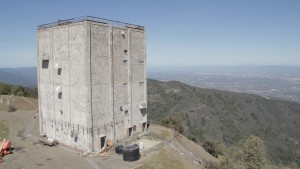 Mt. Umunhum: Return to the Summit