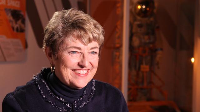 Millie Hughes-Fulford: Scientist in Space