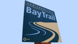 Science on the SPOT: Journey of the San Francisco Bay Trail