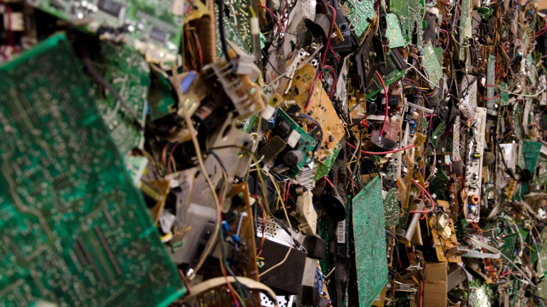 E-Waste Programs Reach Milestone