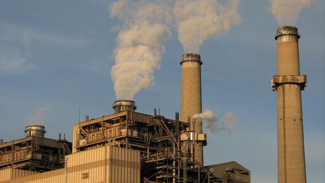 As Renewables Boom, California Struggles to Quit Coal