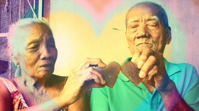 Sexual Satisfaction Linked To Successful Aging