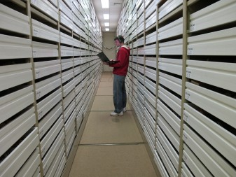 Hamann-Todd Osteological Collection