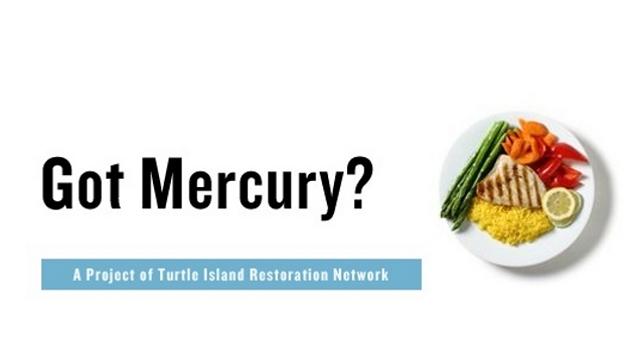 got mercury