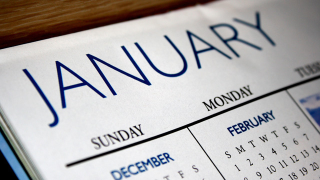 Think Tiny: The Science of New Year's Resolutions