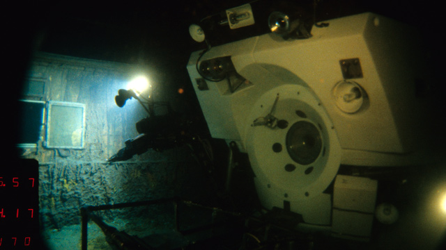 From Alvin to Robots: Deep Changes in Ocean Science