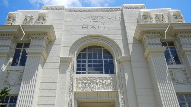 Faulty Civic Awareness with the Hayward Fault