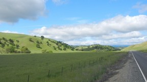 Side Trips from Interstate 5: Stony Creek Valley