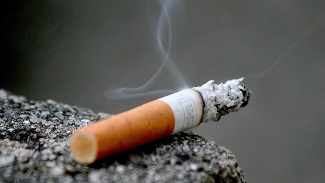 Hope for an Anti-Nicotine Vaccine