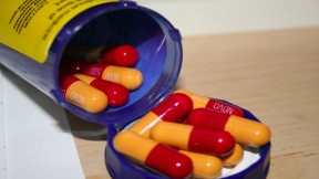 Prescription Drug Disposal: Who Should Foot the Bill?