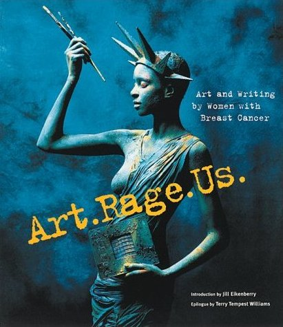 art.rage.us art and breast cancer