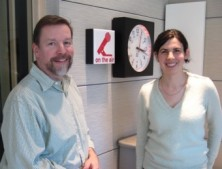 KQED Climate Watch team