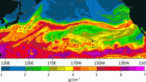 Watching the Atmospheric Rivers Flow