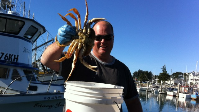 A Thanksgiving Ode to Dungeness Crab and the Bay