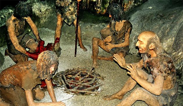 Knowing Neanderthals