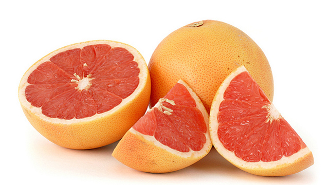 Think Before You Drink Grapefruit Juice