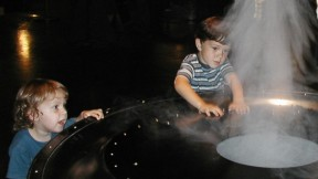 Exploratorium's Science with Spirit Transcends Place