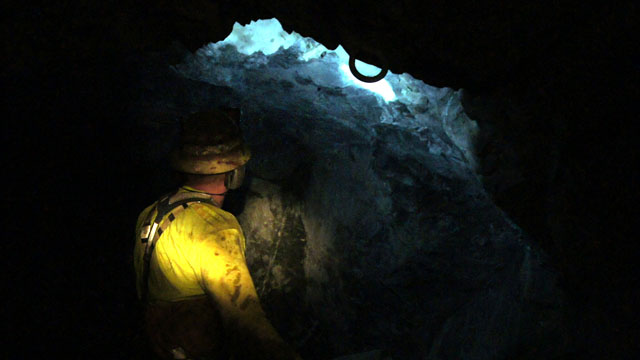 In Historic Gold Country, Old Mines Get New Life