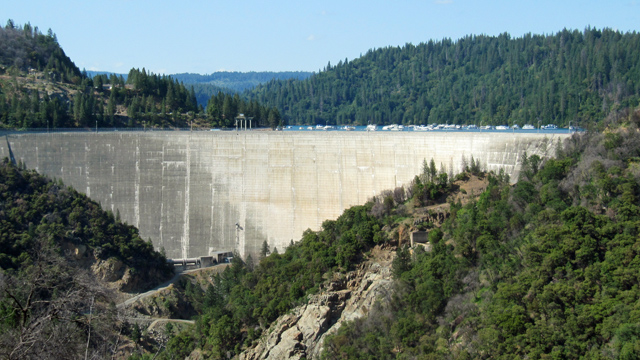 Climate Threat to Dams Overlooked by Regulators