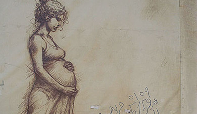 Pregnancy and Paternity: New Fetal DNA Testing