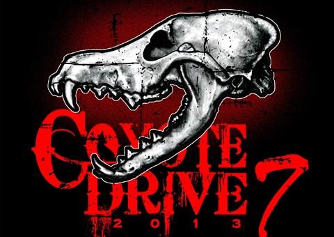 coyote drive 2013 logo