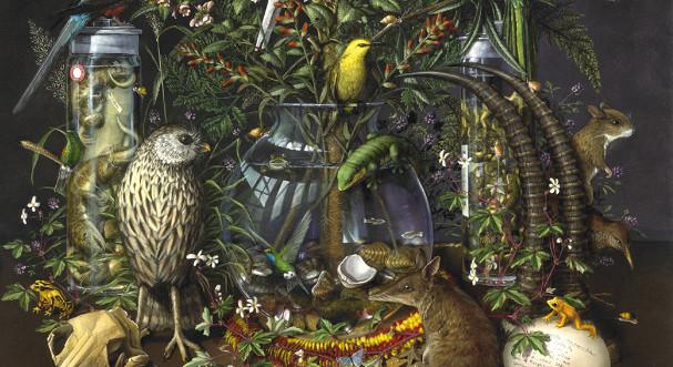 Resurrection Biology: The Reality of Bringing Back Extinct Species
