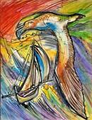 Albatross, Kevin Huo
