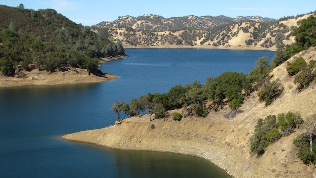 Another Try For California's Second National Conservation Area