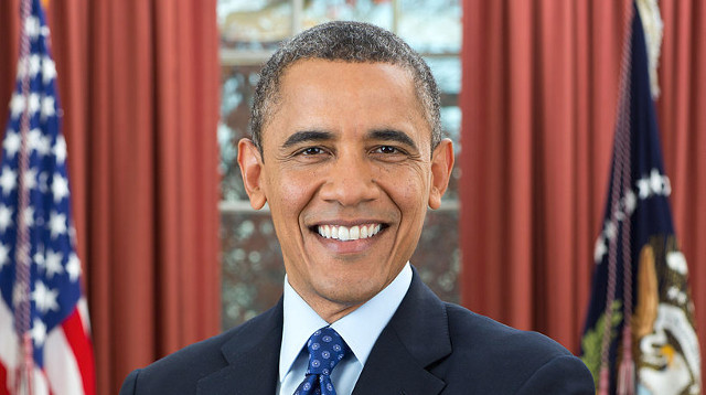 Using a common DNA ancestry test, President Obama would be 100% Caucasian.