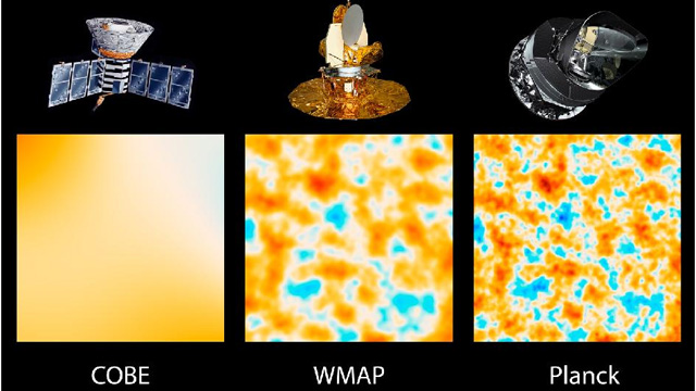 The State of the Universe: Matter and Age Up, Dark Energy Down