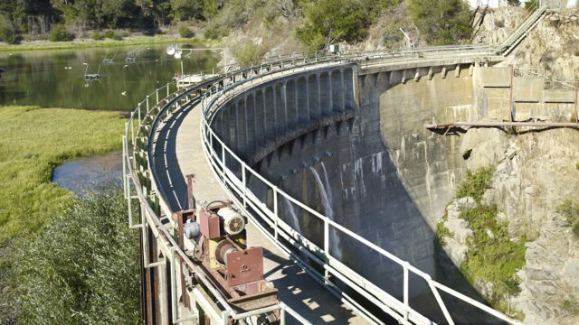 Work Begins on Largest Dam Removal Project in California History