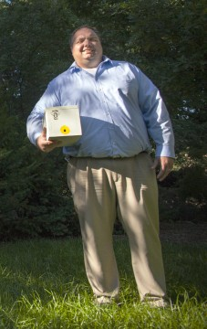 Dr. Doug Golick