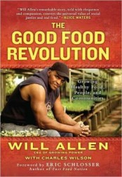 Good Food Revolution cover