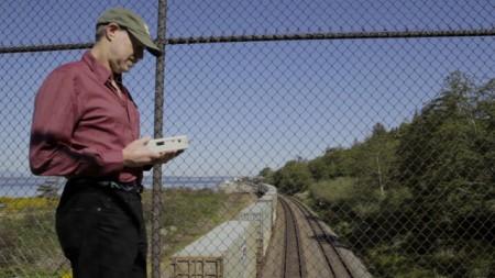 Dan Jaffe coal train Seattle