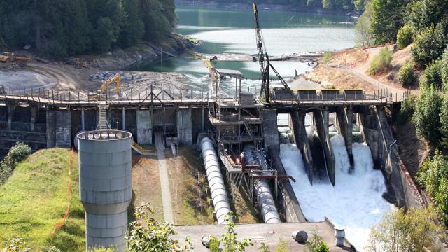 QUEST TV: Restoring America's Waters