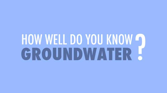 Groundwater Term Game image