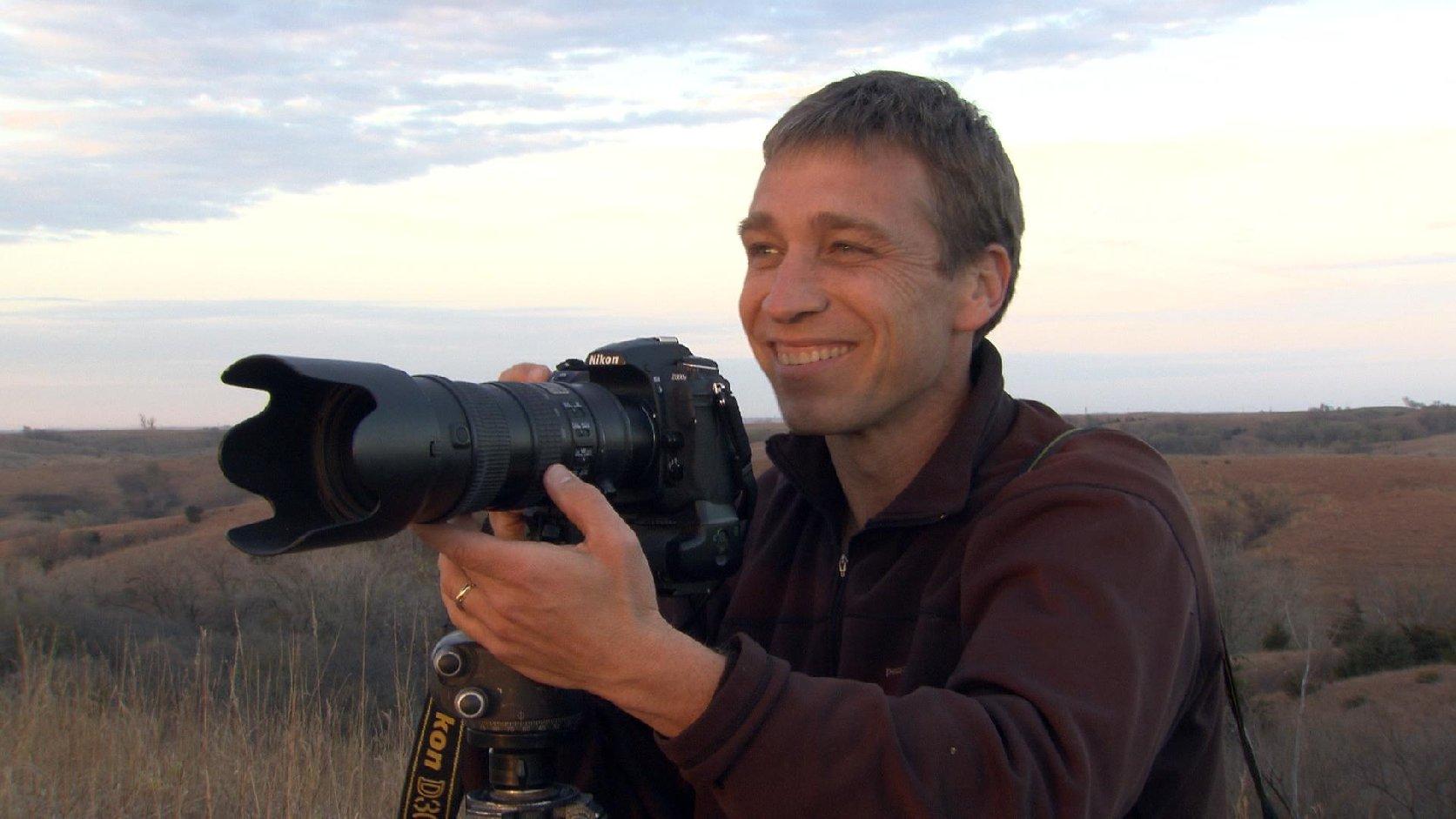 Michael Forsberg