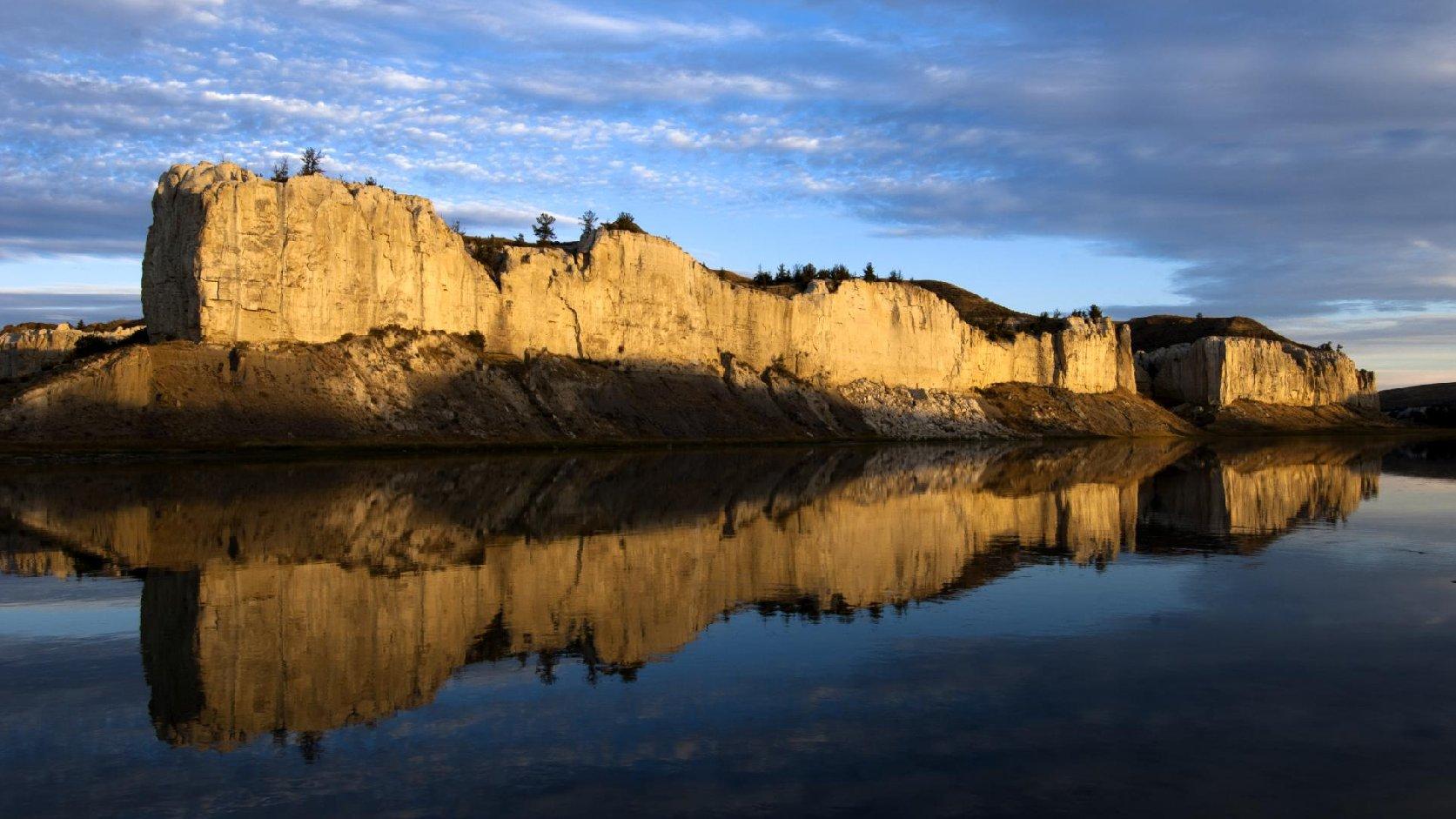 Upper Missouri River Breaks National Monument, Montana