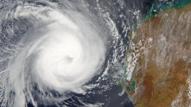 As Tropics Expand, Tropical Storms Follow