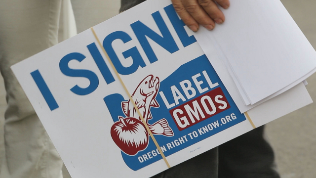 On GMO Labeling, Oregon and Colorado Learn from California Ballot Defeat