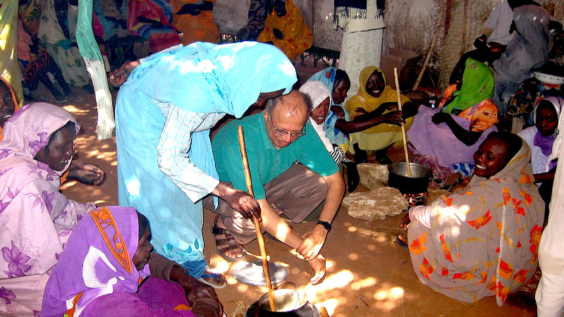 Darfur Stoves Project | QUEST | KQED Science