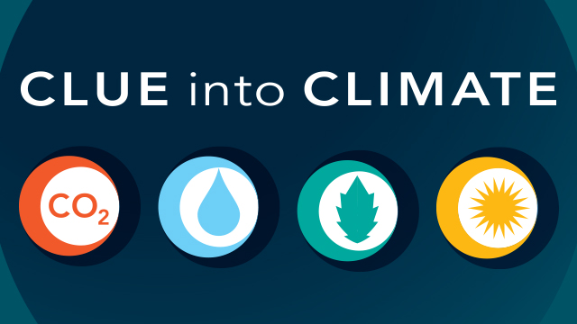 Clue Into Climate 640x360