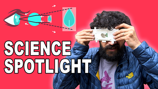 Science Spotlight Thumbnail
