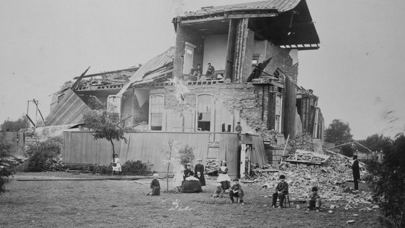 The Hayward Fault: Overdue for Disaster