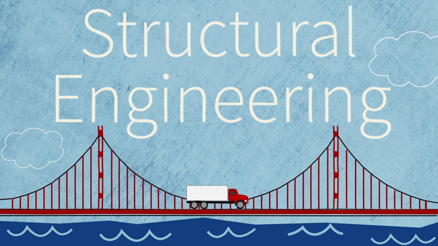 What Is Structural Engineering Quest Kqed Science