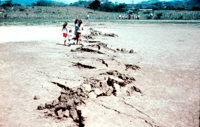 Hands-On Earthquake Activities for the Classroom