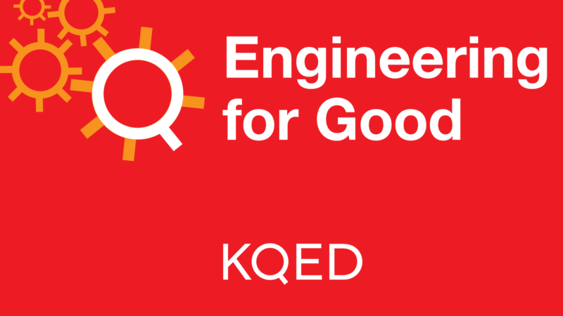 Engineering for Good
