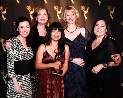 Check, Please! Bay Area wins Emmy Award