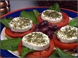 Capriso Salad