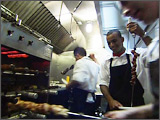 Cleos Brazilian Steakhouse